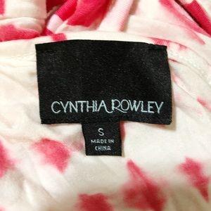 Cynthia Rowley Dresses - Cynthia Rowley Small Maxi Dress